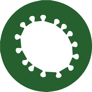 COVID-19 collection icon