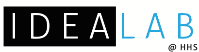 HHS IDEA Lab Logo